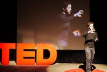 More TED talks