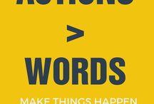 Inspirational Quotes / #motivationalquotes #inspirationalquotes #quotes #inspiration #motivation