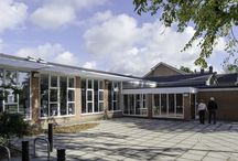 Formby Library, re-opens / Check out the newly refurbished library at Formby, we love it!