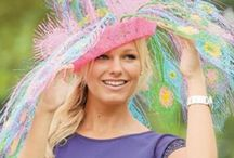 3Doodler hat for Maplin
