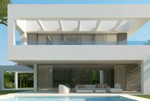 AV - La Finca de Marbella 2 / Due to the phenomenal success of La Finca de Marbella, La Finca de Marbella2 ijs the natural progression of the project offering 35 three, four and five  bedroomed  contemporary individual villas.