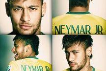 Neymar Jr. / Brasileiro