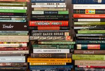 books and articles / reading
