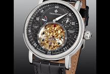 New Model - TIGRIS - Theorema Automatic Mens Watches / Explorer More at : http://noble-watches.com/