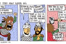 Short story about Europe