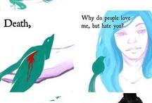 Anime story ^^