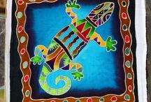 Beautiful Batik / by Alicia Buck