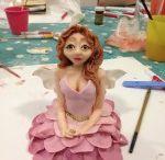 My cakes (sculpting)  / Sculpting