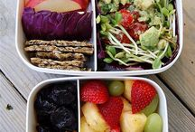 Healthy Food / by Lucines Bryk