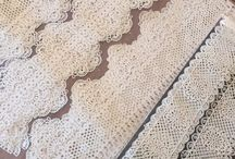 Perla's Bakery products / Unique sugar vale lace manageable and easy for beginners