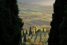 Tuscany beloved