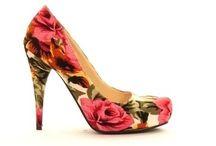 shoes / female shoes