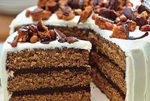 Cake Heaven / by Betsy Judkins