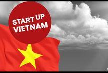 Start Up Việt Nam