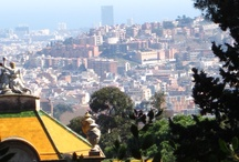 Take a Breath of Fresh Air / Don't be fooled, city life is not all Barcelona has to offer! Take a look at the beauties of nature from the eyes of our students!