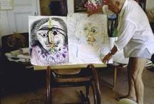 «Pablo Picasso».