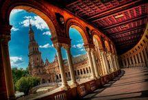 Sevilla / Visitar Sevilla.