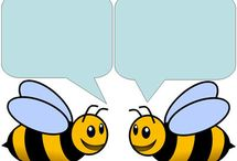 Beehive gals / by Jamie Devereaux