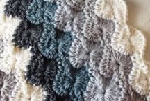 Interesting Crochet Stitches