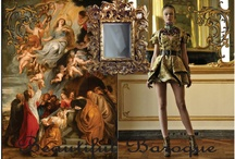 Baroque Trend