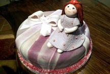 Cakes I baked