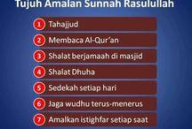 Amalan Kajian Islam