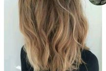 hairs..