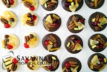 Culinary Creations / by Savannah Technical College