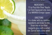 Stir it Up / Original drink recipes to try at home