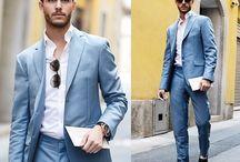 Formal Men Wear