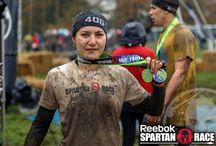 Alexandra Merisoiu - Obstacle Course Racing