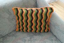 My crochet