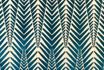 Design - Textile Patterns