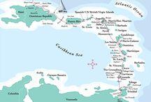 Karibian saaret