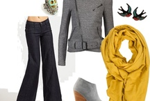 Fashionista  / by Joyce Campbell