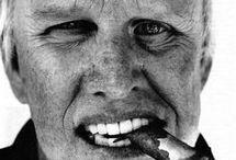 Cigar Persons