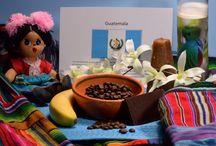 Experience Guatamala