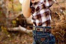 Mason (my little cowboy) / by Kristan renee