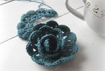 crochet creative