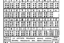 Scuola Braille e arte