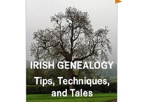 geneology / by Mary Dolan