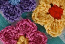 Crochet / by Boo Hartsell