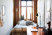 encore plus petite, bonne idée peinture differente autour fenêtre