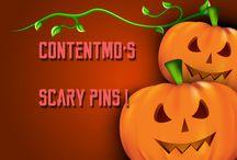 Halloween Horror eBooks / The scariest ebooks for Halloween & beyond!