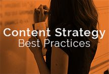 Content Strategy / by Likeable Media