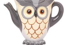 Owls / Совы