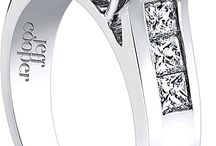Wedding ring upgrade / by Jennifer Smith