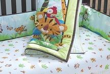 Nursery Ideas / by Laurie Allred