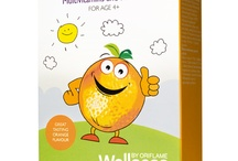 Wellness / Tire o máximo partido da sua vida com um estilo de vida saudável e uma alimentação adequada.