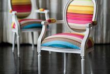 chairs 2013 / by Shannon Flecke